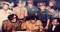 16 December, The Bloody Victory Day of Bangladesh - Alormela