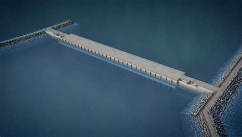 От приливных электростанций к гидроэнергетике будующего Статьи и обзоры Элек.ру