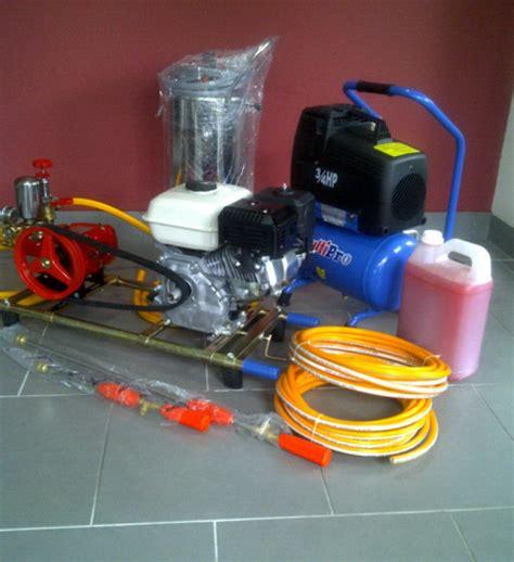Harga Alat Cuci Motor Wipro jual alat cuci motor standar karya mandiri teknik