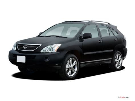 2007 Lexus Rx Hybrid Prices, Reviews & Listings For Sale