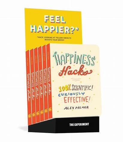 Display Happiness Hacks Counter Theexperimentpublishing