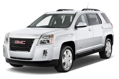 GMC Car : 2010 Gmc Terrain Reviews And Rating