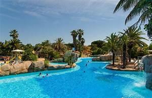 camping avec grand parc aquatique With camping en france avec piscine couverte 14 camping landes le vieux port messanges
