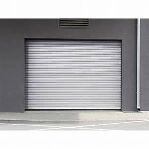Porte De Garage Tubauto : porte de garage a enrouleur les menuiseries exterieure ~ Melissatoandfro.com Idées de Décoration