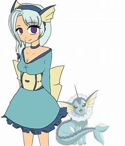 Vaporeon Pokemon Gijinka Male Images   Pokemon Images