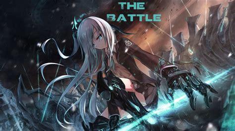 nightcore commodus pt  battle hd youtube