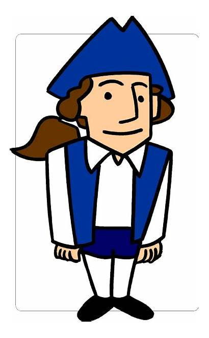 Clipart Boston War Revolution American Revolutionary Clip