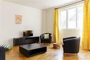 appartement 3 pieces de standing moderne avec 2 chambres a With location chambre au mois a paris