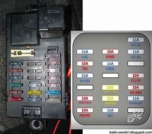 Myvi Power Window Wiring Diagram
