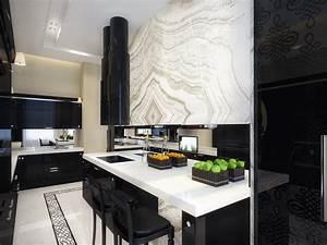 Decoracion de interiores estilo retro fotos de disenos for Kitchen cabinets lowes with wall art marilyn monroe