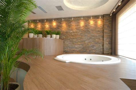 indoor jacuzzi modern bathrooms lonny