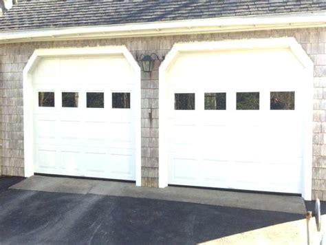 how much is a garage door decorating how much does a new garage door cost garage