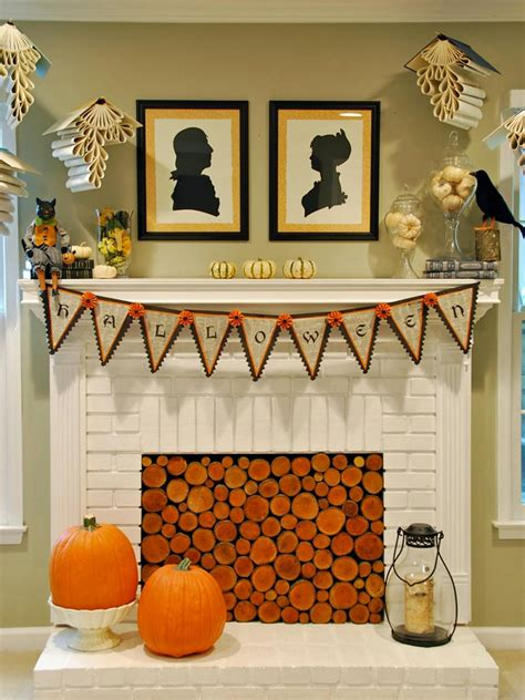 Fall Ideas For Decorating - fall decorating ideas for home hgtv