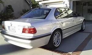 2001 Bmw 740i Sport  U2013 German Cars For Sale Blog