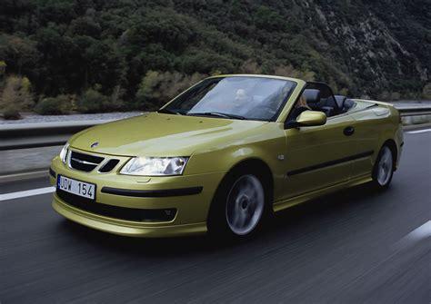2004 Saab 93 Convertible  Images Saabworld