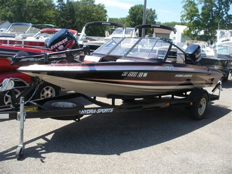Hydra Sport Boats For Sale Craigslist by Hydra Sports New And Used Boats For Sale