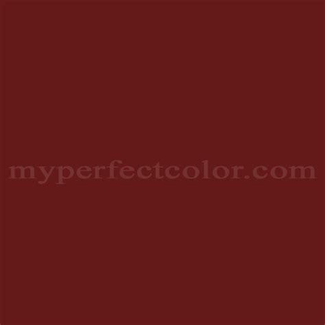 benjamin classic burgundy myperfectcolor