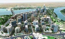 afrika set khartoum the 39 dubai 39 of africa sudan launches mega project