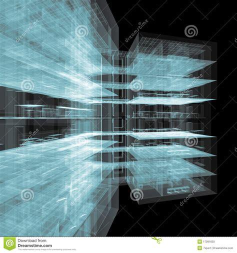 plan des bureaux plan d 39 immeuble de bureaux photo stock image 17091650