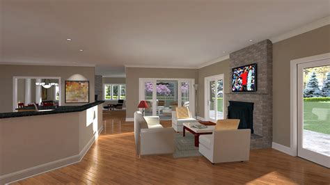 Architectural 3d Floor Plan Interior Designer Clipgoo