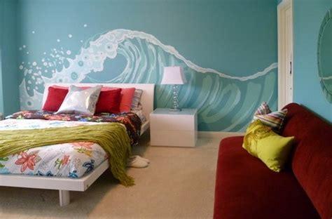 design   beach themed girls bedroom home