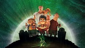 ParaNorman Is the Best Halloween Movie – NYU Local