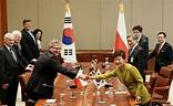 Korea, Poland take ties to new level : Korea.net : The ...