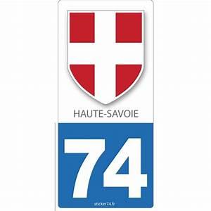 Etiquette Plaque Immatriculation : autocollant plaque immatriculation 74 ~ Gottalentnigeria.com Avis de Voitures