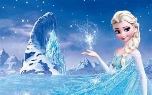 Anna Frozen hd wallpaper
