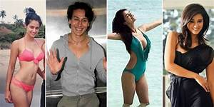 IndiaGlitz - Tiger Shroff's sweet heart Exposed! She is ...