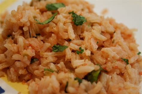 cuisine recipes my 39 s rice recipe arroz mexicano tex mex cuisine