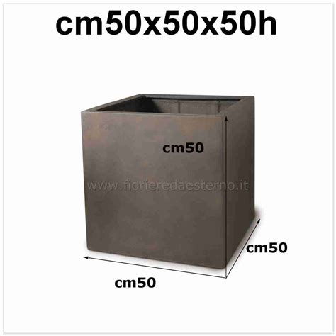 vasi in argilla vasi moderni 43910613 in fibra argilla fioriere da