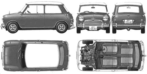 Cytotec Induction Morris Mini 1963 Negrowhite