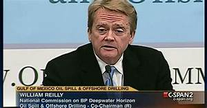Gulf Of Mexico Oil Spill And Offshore Drilling