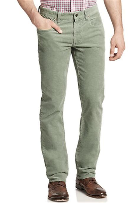 light blue corduroy pants mens 8 corduroy pants for men in fall 2015 best slim