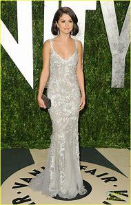 Selena Gomez Oscar Party