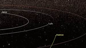 Large Asteroid to Safely Pass Earth on Sept. 1 | NASA