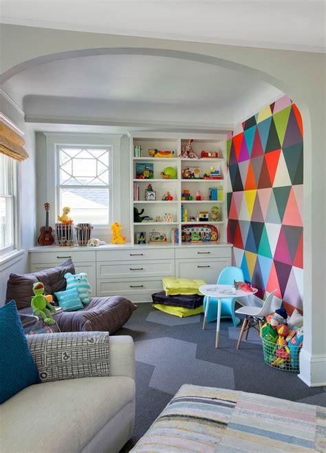 30 Kids Playroom Interior Decor Ideas #18047  Bedroom Ideas