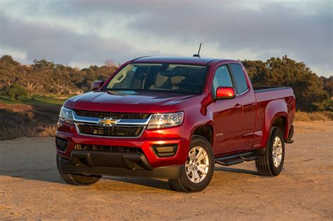 2017 Chev Colorado Reviews by 2017 Chevrolet Colorado Chevy Review Ratings Specs