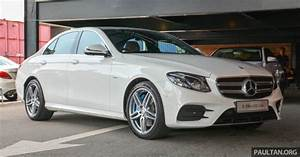 Mercedes Classe C 350e : mercedes benz e350e plug in hybrid set for q3 debut in malaysia ckd expected to be just under ~ Maxctalentgroup.com Avis de Voitures