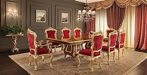 Sala de Jantar de Luxo - 40 ideias para se inspirar