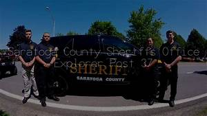 Saratoga County Sheriff's Office - Explorer Post 37 - Join ...
