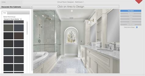 Free 3d Bathroom Design Software by 21 Bathroom Design Tool Options Free Paid