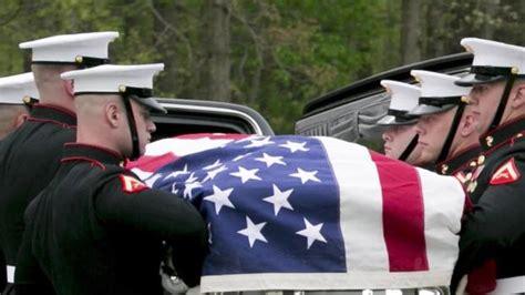 Marine Corps Memorial Day Tribute | Military.com