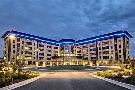 Unit Corporation - KKT Architects
