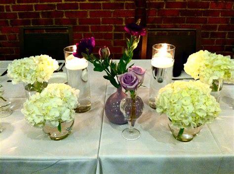 flower arrangement ideas for dinner rehearsal dinners baby showers the great room blog