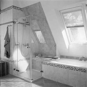 la petite salle de bain moderne idees de decoration With idee salle de bain petit espace