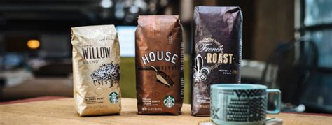 Great savings & free delivery / collection on many items. Donate A Tree With Every Bag Of Coffee At Starbucks