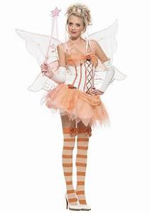 Sexy Fairy Princess Costume