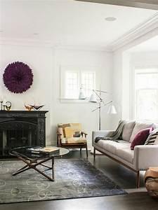 tapis de salon 15 tapis surteints volants pour votre salon With tapis kilim avec canape 2 couleurs